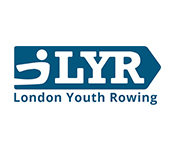London Youth Rowing logo